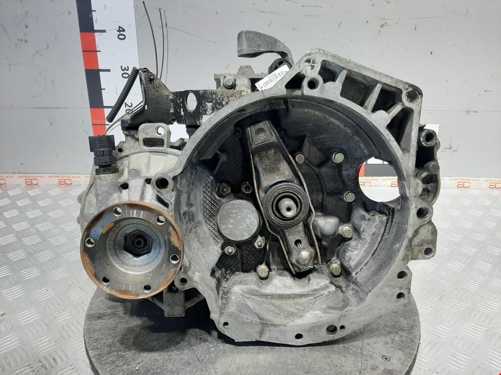 КПП 5ст (механическая коробка) Volkswagen Beetle 2 1998-2010