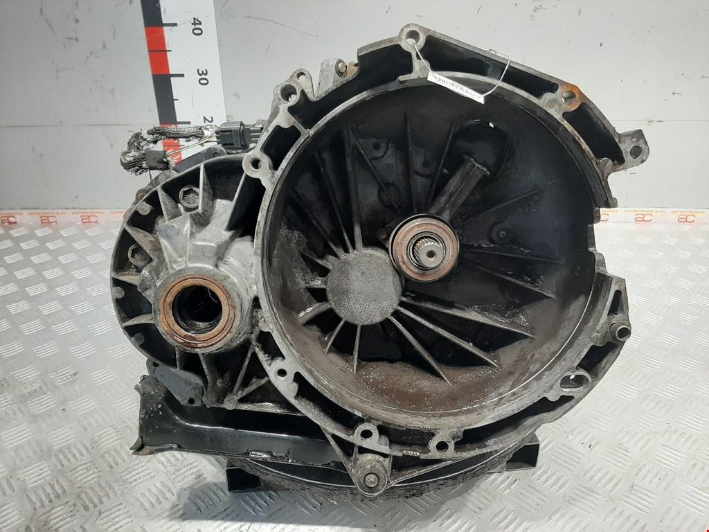 КПП 5ст (механическая коробка) Ford Transit 5 2006-2014