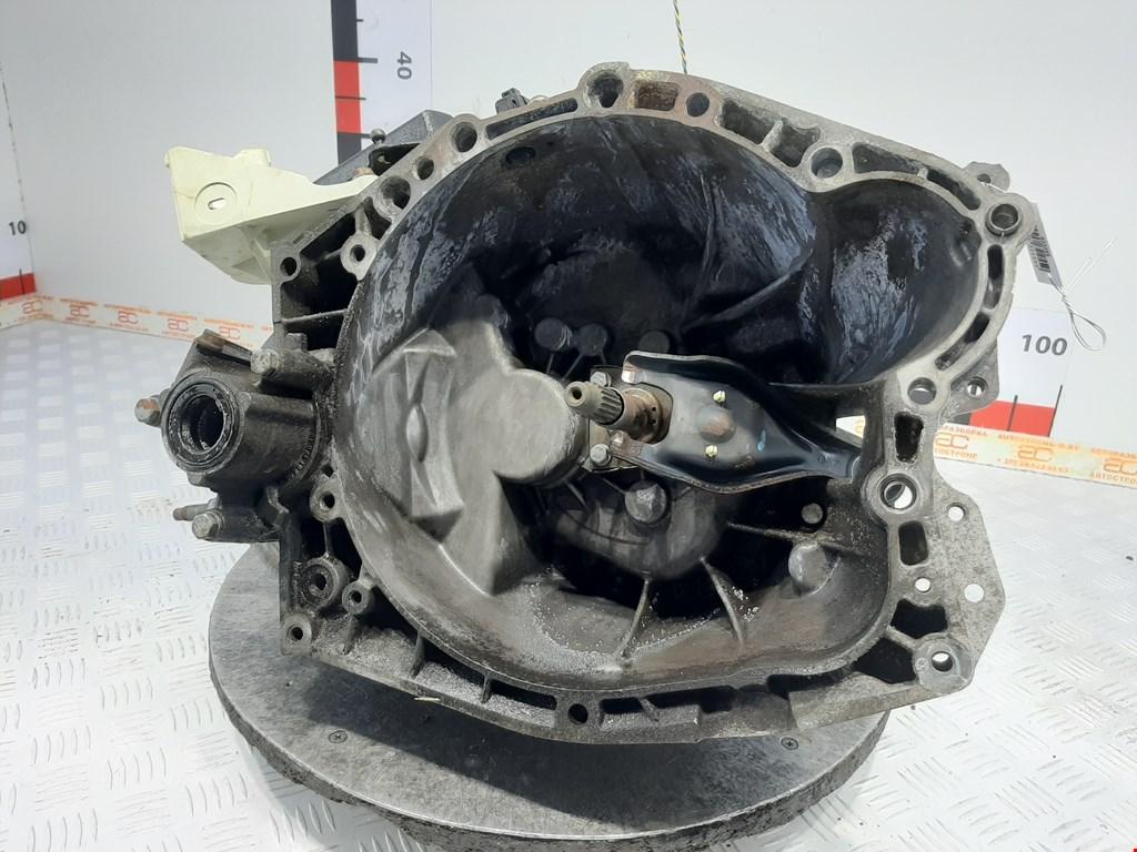 КПП 5ст (механическая коробка) Peugeot 307 2001-2008