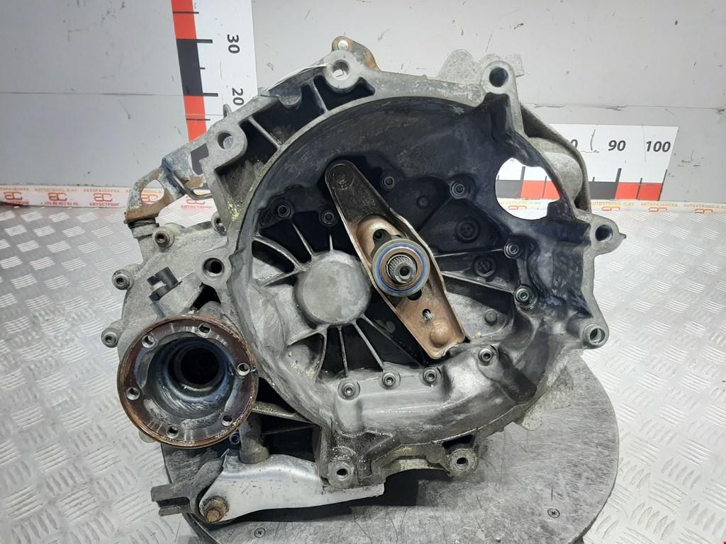 КПП 5ст (механическая коробка) Seat Ibiza 3 2002-2008