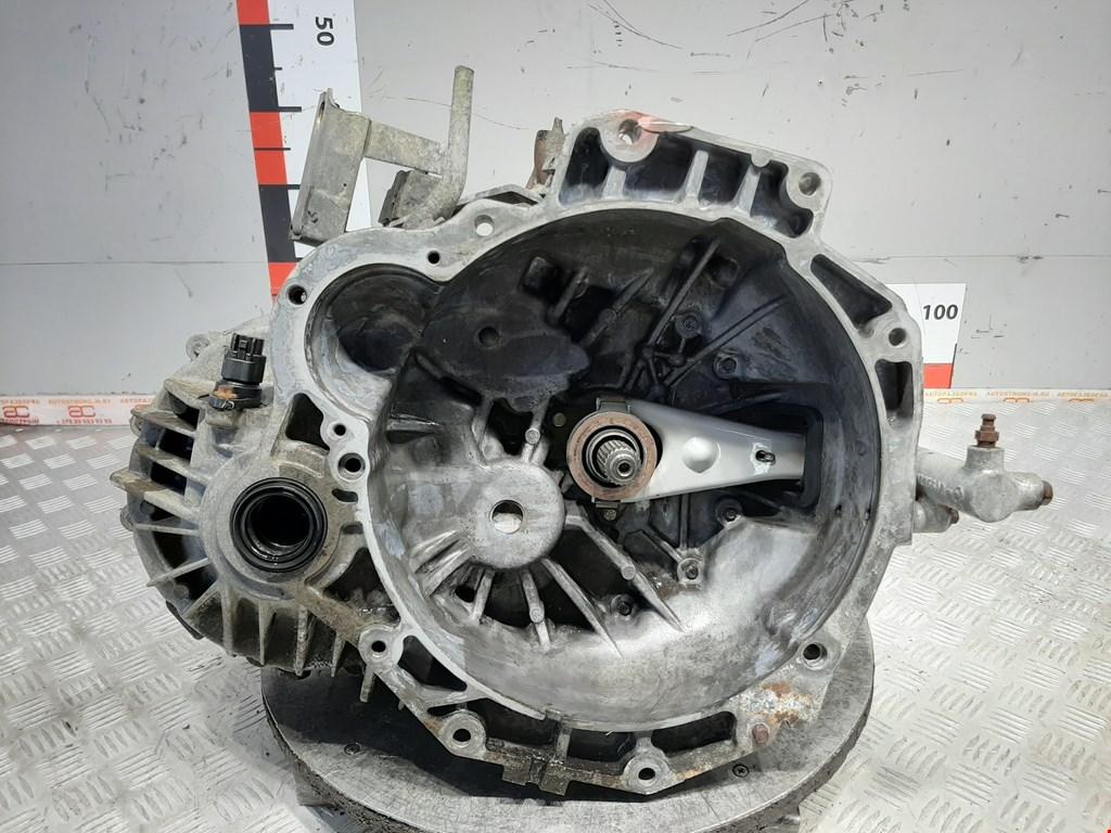 КПП 5ст (механическая коробка) LDV Maxus 2004-2009