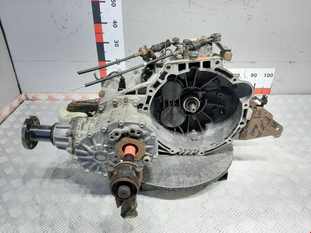 КПП 5ст (механическая коробка) Hyundai Santa Fe CM 2005-2012