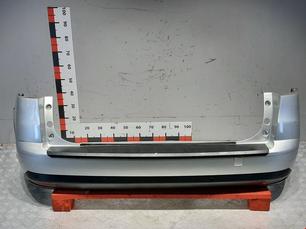 Бампер задний Citroen C5 2 2008-2015