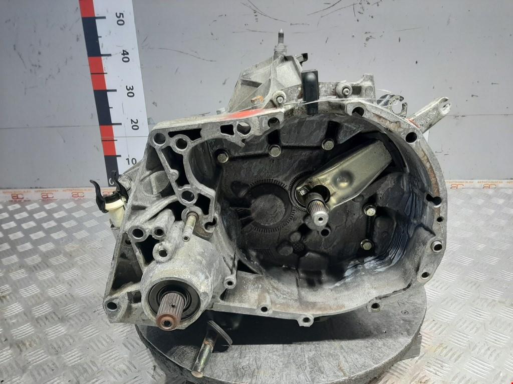 КПП 5ст (механическая коробка) Renault Laguna 1 1993-2000