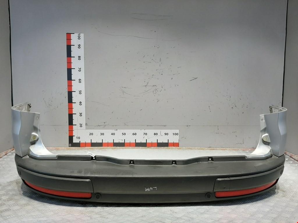 Бампер задний Ford Galaxy 2 2006-2014
