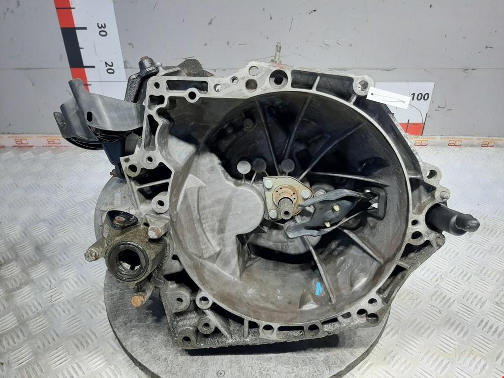 КПП 5ст (механическая коробка) Citroen Jumpy Dispatch 2 X 2006-2012
