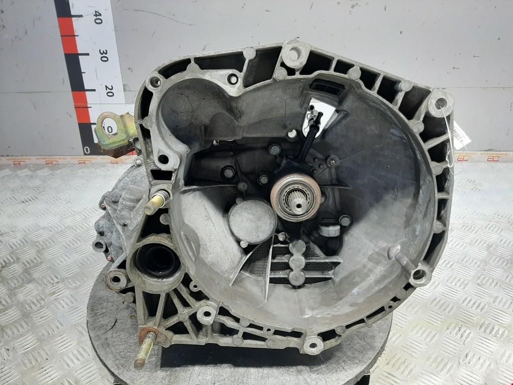 КПП 5ст (механическая коробка) Alfa Romeo 156 1997-2005