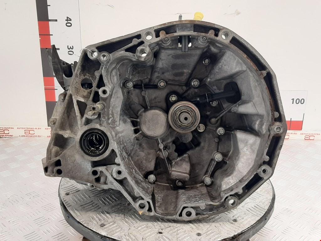 КПП 5ст (механическая коробка) Renault Laguna 2 2000-2007