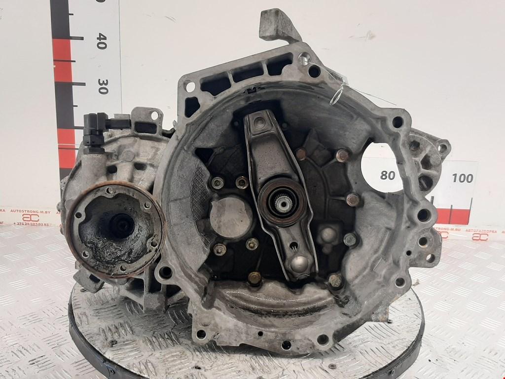 КПП 5ст (механическая коробка) Volkswagen Caddy 2 1995-2004
