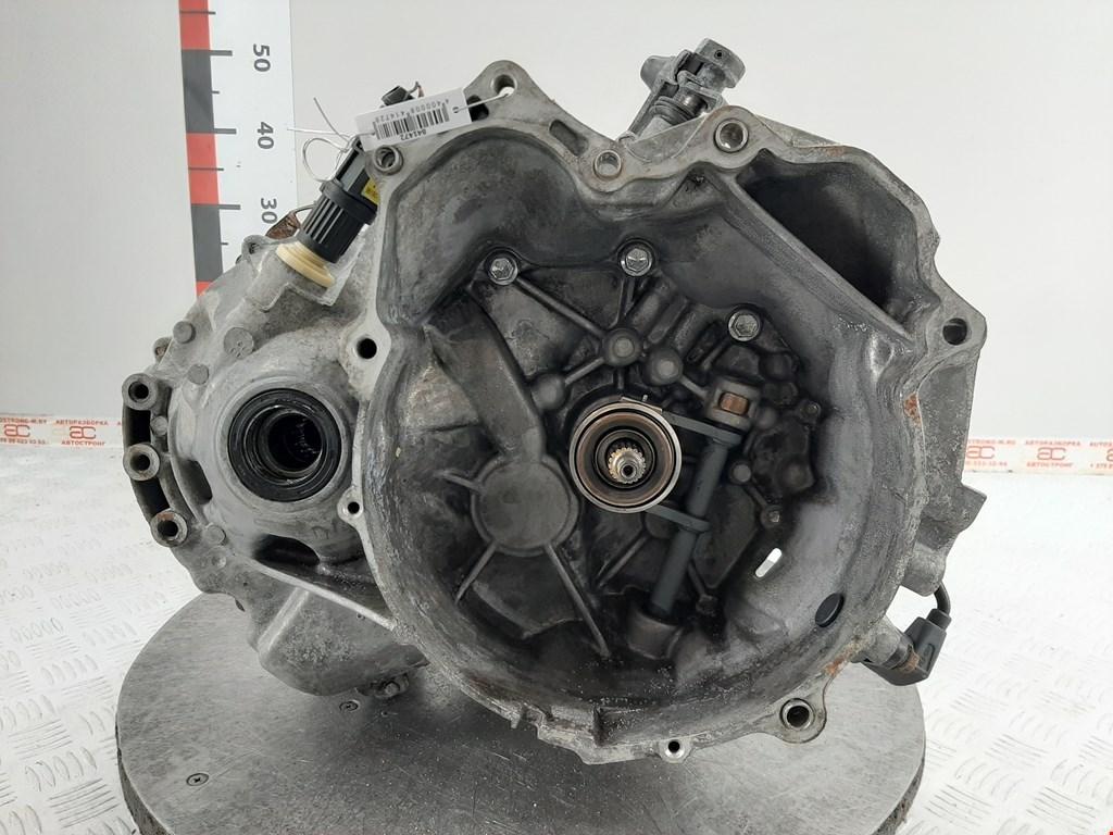 КПП 5ст (механическая коробка) Chevrolet Matiz M250 2007-2010