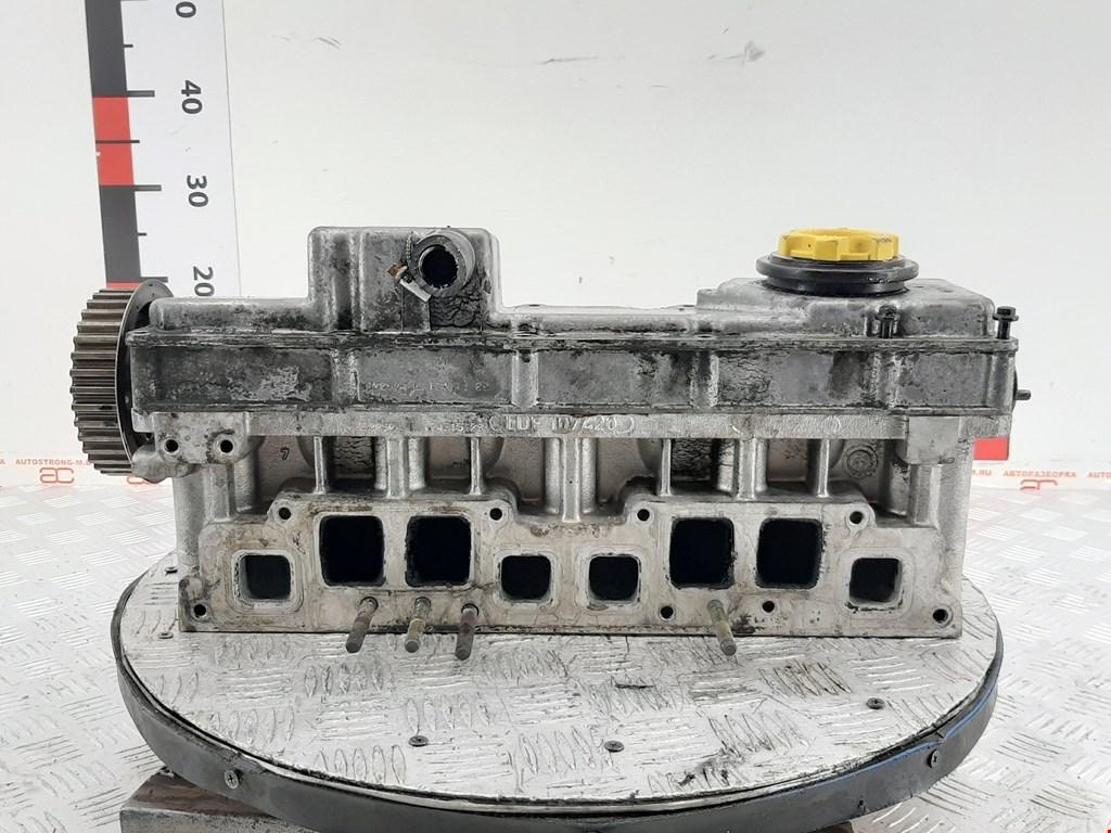 Головка блока цилиндров (ГБЦ) MG ZR 841746 preview-3