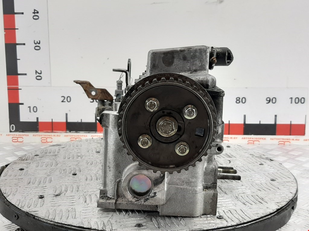Головка блока цилиндров (ГБЦ) MG ZR 841746 preview-4