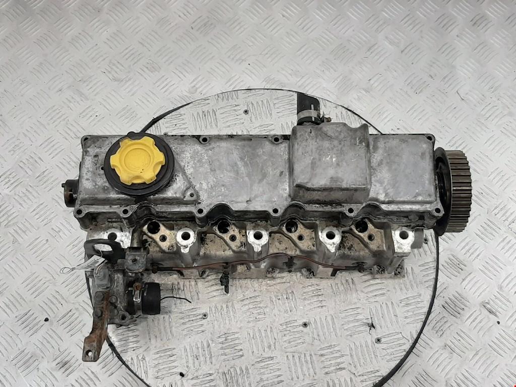 Головка блока цилиндров (ГБЦ) MG ZR 841746 preview-5