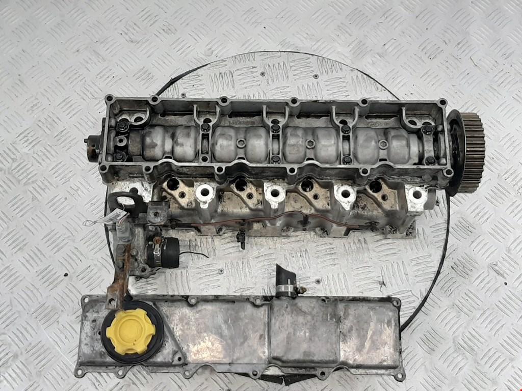 Головка блока цилиндров (ГБЦ) MG ZR 841746 preview-6