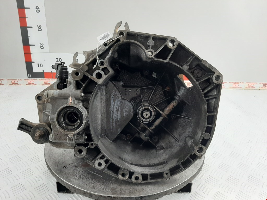 КПП 5ст (механическая коробка) Fiat Punto 2 1999-2006