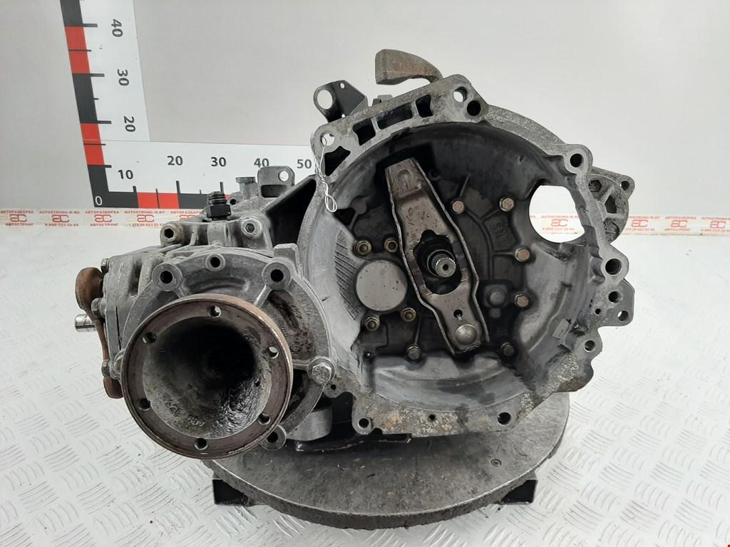 КПП 5ст (механическая коробка) Skoda Octavia 1U 1996-2010