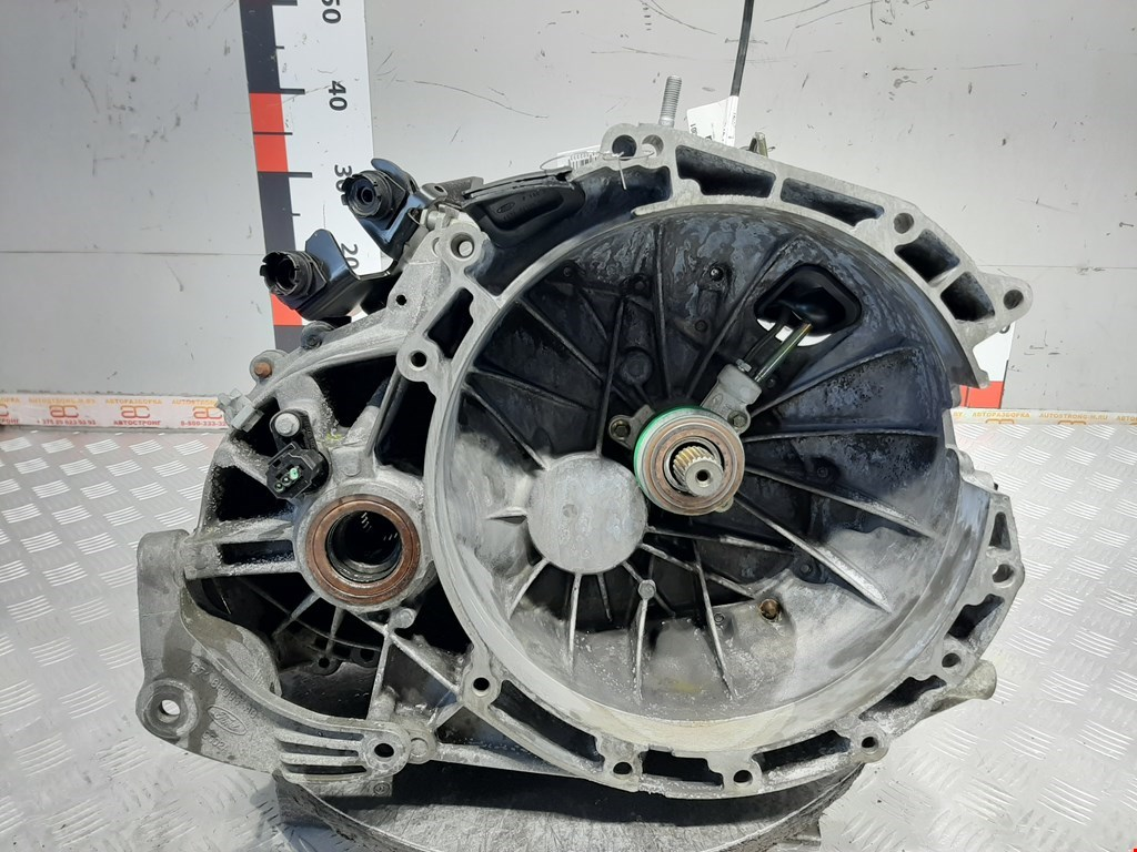 КПП 5ст (механическая коробка) Ford Mondeo 3 2001-2007