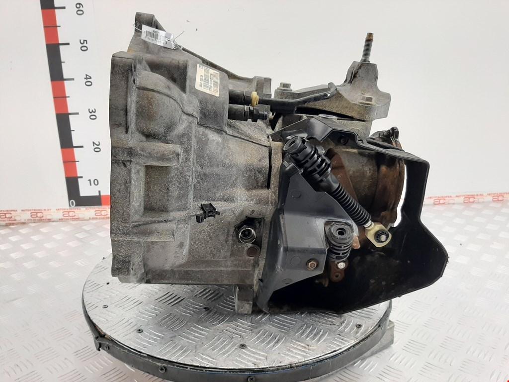 КПП 5ст (механическая коробка) Mazda 2 DY 2003-2007