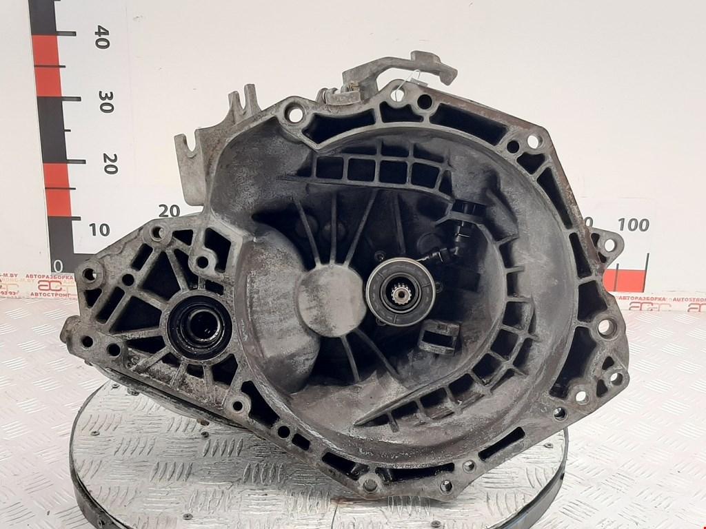 КПП 5ст (механическая коробка) Opel Vectra C 2002-2008