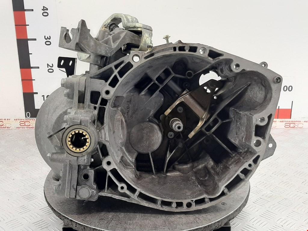 КПП 5ст (механическая коробка) Peugeot 807 2002-2010