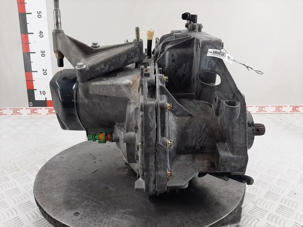 КПП 5ст (механическая коробка) Renault Scenic 1 1996-2003