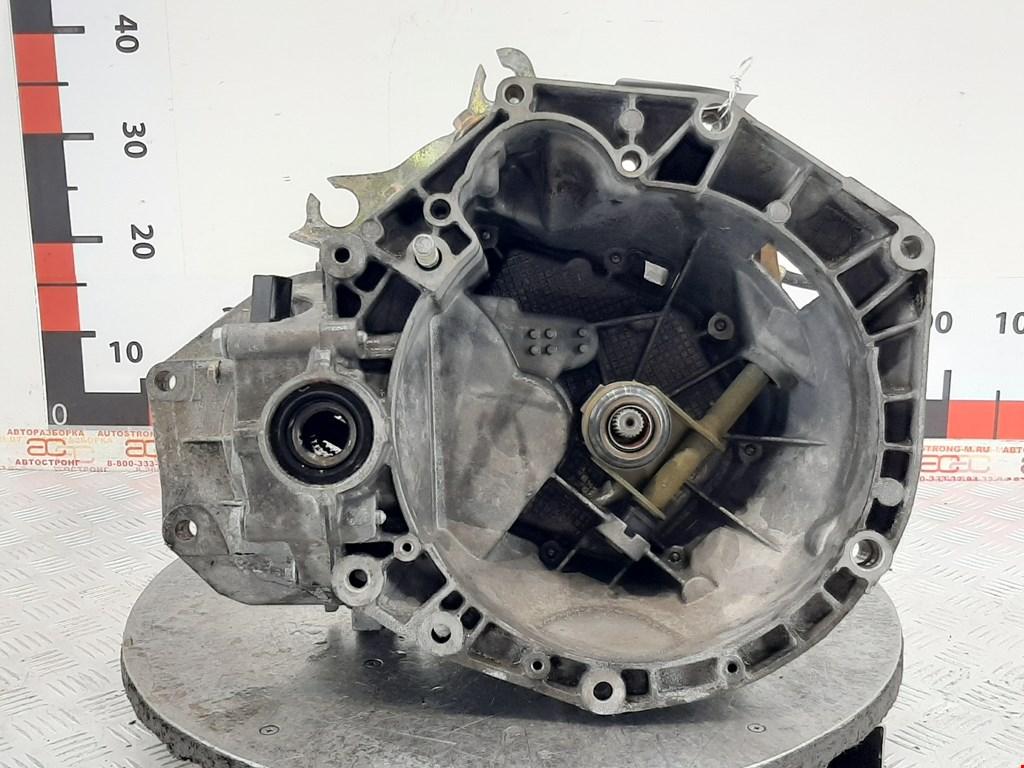 КПП 5ст (механическая коробка) Fiat Stilo 2001-2007