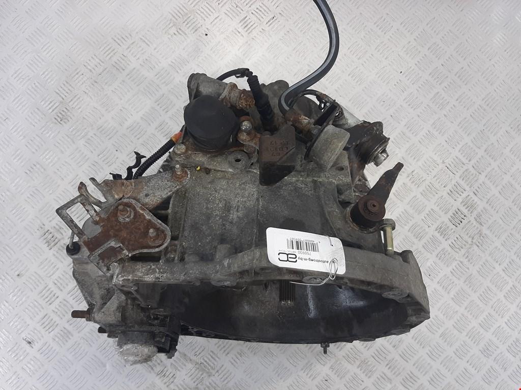 КПП 5ст (механическая коробка) Alfa Romeo 166 1998-2007