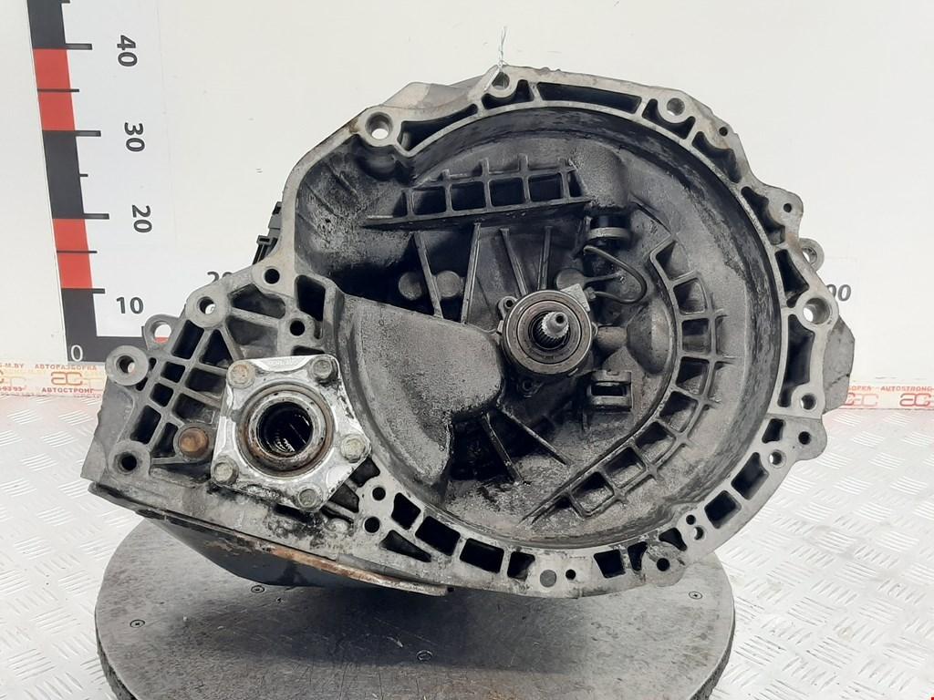 КПП 5ст (механическая коробка) Chevrolet Lacetti 2004-2012