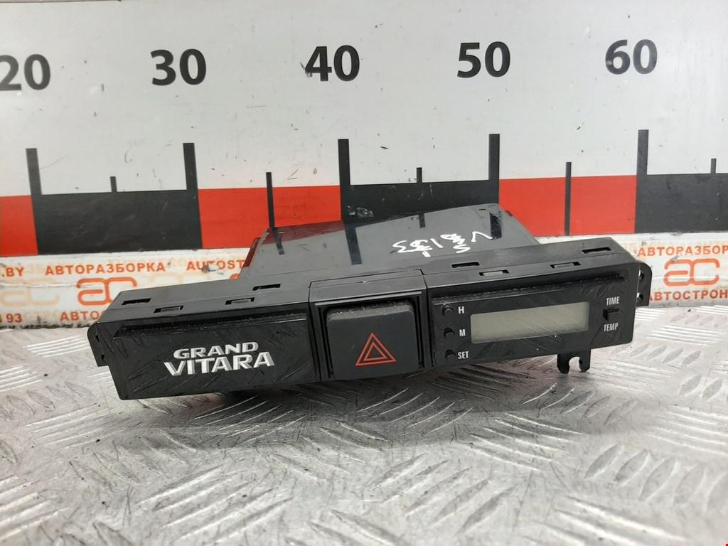 Часы Suzuki Vitara 1