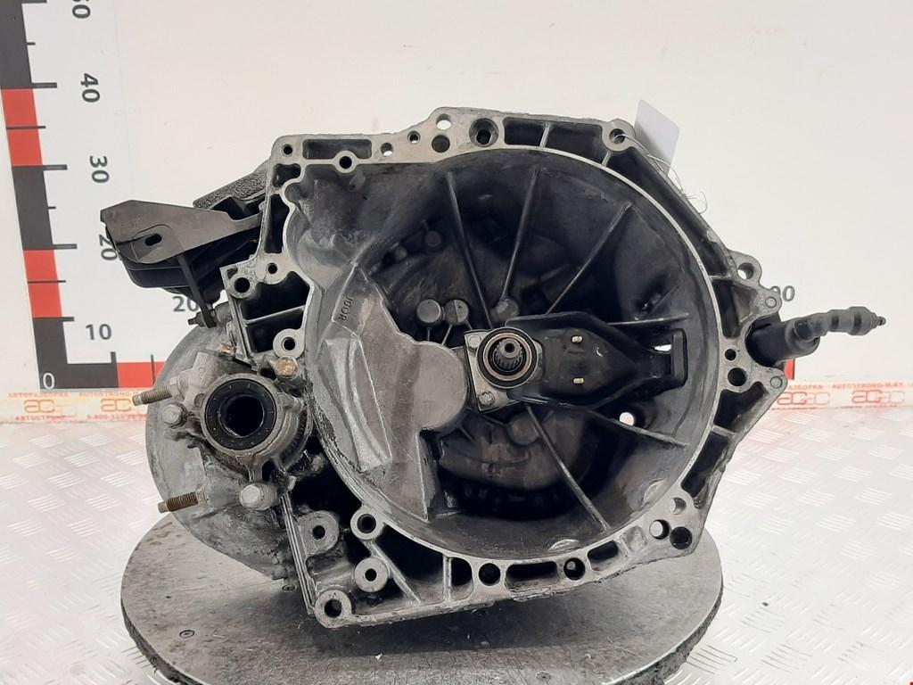 КПП 5ст (механическая коробка) Citroen C4 Picasso 1 2006-2013