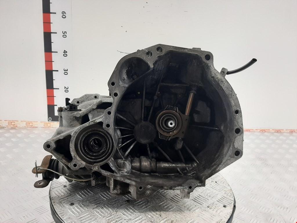 КПП 5ст (механическая коробка) Nissan Almera N16 2000-2006