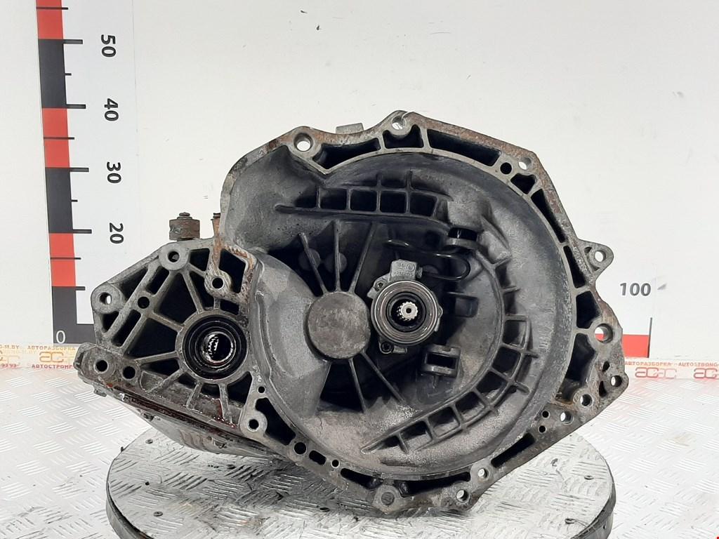 КПП 5ст (механическая коробка) Opel Astra G 1998-2004