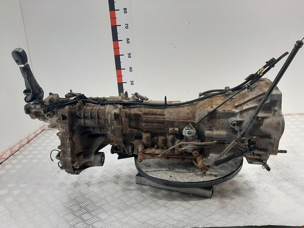 Коробка передач автоматическая (АКПП) Suzuki Vitara 1