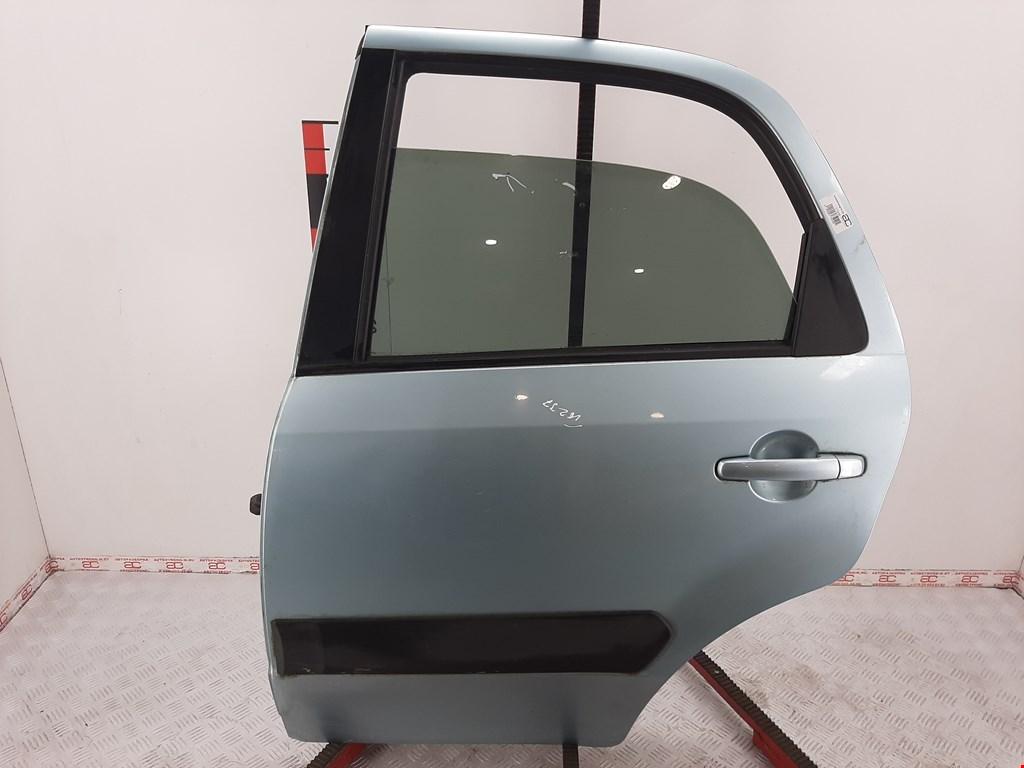 Дверь задняя левая Suzuki SX4 1