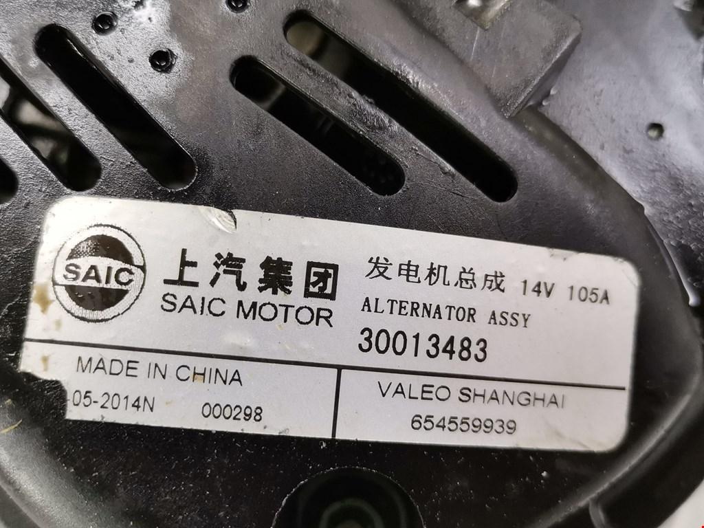 Генератор MG MG 3 865494 preview-8