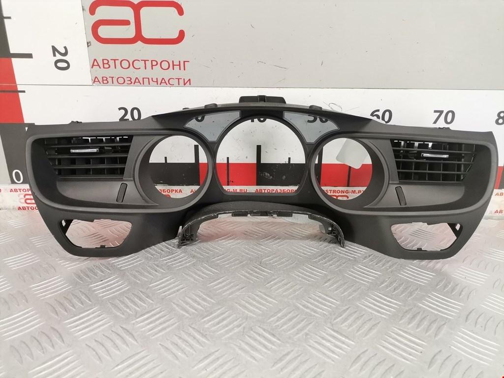 Дефлектор обдува салона Citroen C5 2